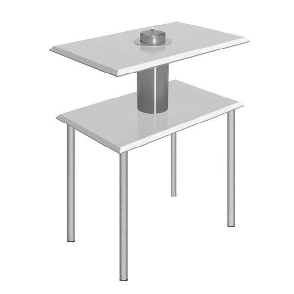 Rauchertisch Smoke Table 5070 HB