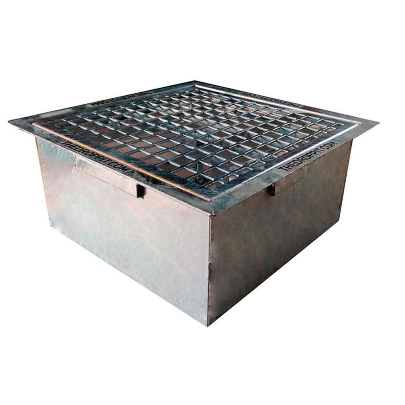 Boden Einbausystem Comfort XL