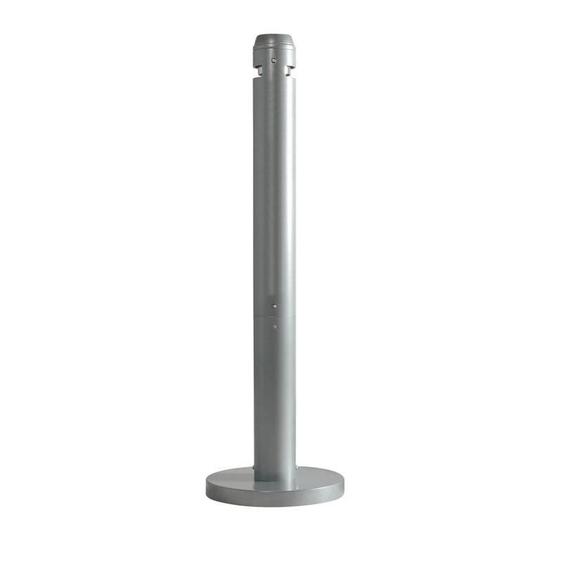 Smoke-Line Smokers Pole Silber