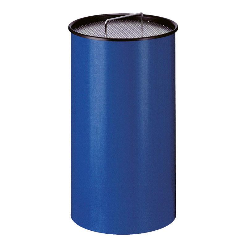 Smoke-Line Sandaschenbecher blau
