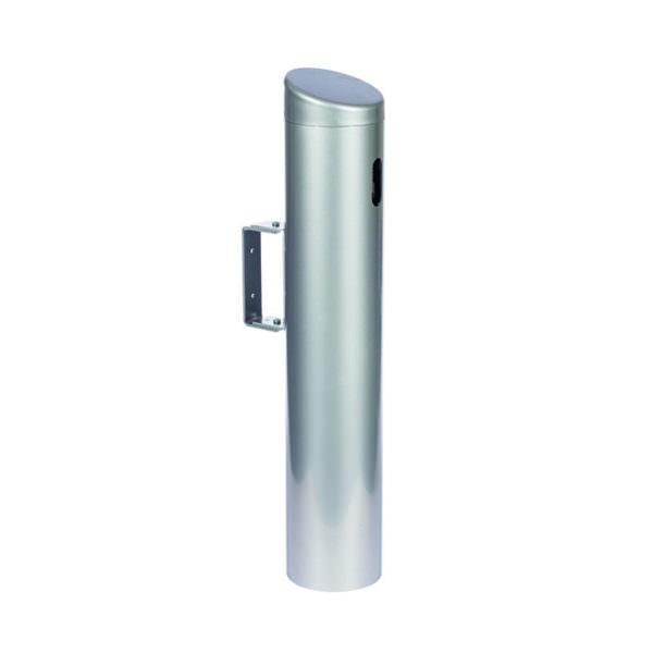 Kip-Ex RS Wandaschenbecher 2 Liter Silber