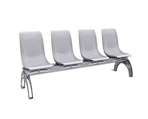 Sitzbank 4-er